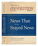 News That Stayed News, 1974-1984, , 0865472017