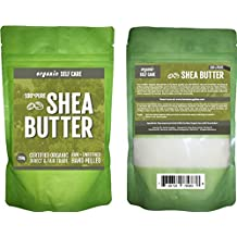 BULK - Raw African Shea Butter - 100% Pure and Unrefined