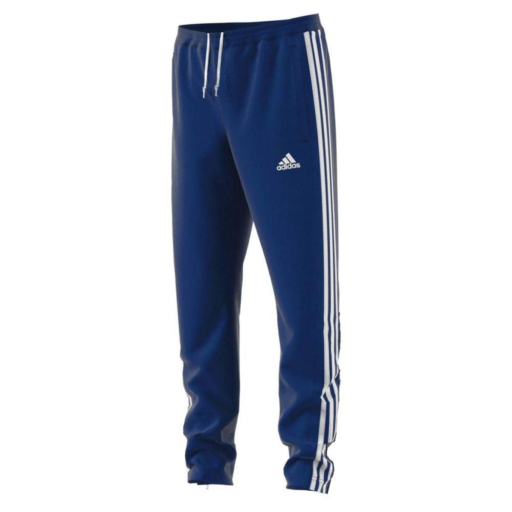 Adidas T16 Team Sweat Hose Kids AJ5387, Navy Blau Weiß