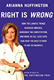 Right is Wrong