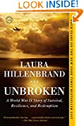 #2: Unbroken: A World War II Story of Survival, Resilience, and Redemption