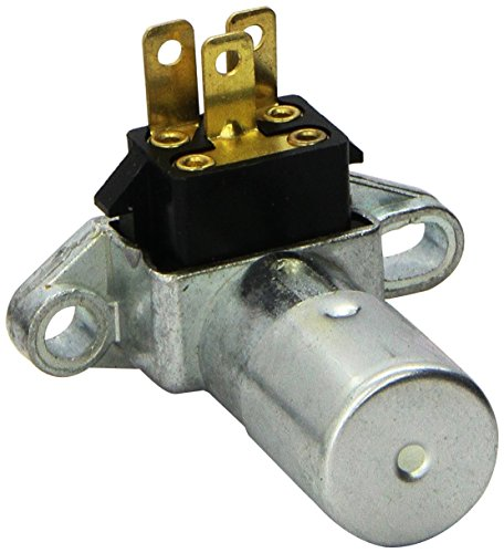 Jeep Parts Cj7 Headlight Switch - Standard Motor Products DS72T Dimmer Switch