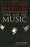 The Joy of Music Leonard Bernstein