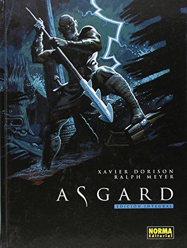 Descargar Libro Asgard ) Meyer Ralph