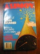 Isaac Asimov's Science Fiction Magazine:…