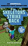 Minecrafters. Skeletons Strike Back (An Unofficial Gamer's Adventure)