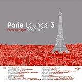 Paris Lounge, Vol. 3