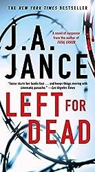 Left for Dead: A Novel (Ali Reynolds Book 7)