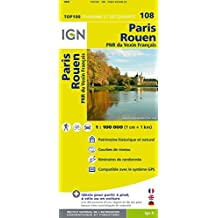 Paris / Rouen 2015: IGN.V108