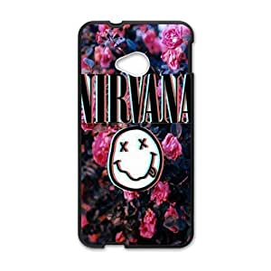 nirvana Phone Case for HTC One M7
