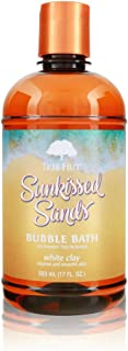 product image for Tree Hut Shea moisturizing bubble bath sunkissed sands, 17oz, Ultra hydrating bubble Bath for Nourishing Essential Body Care (Pack Of 3)