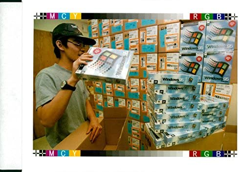 Amazon com: Vintage photo of Computer wholesale distributor