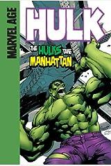 Hulk: The Hulks Take Manhattan (The Hulk Set II)