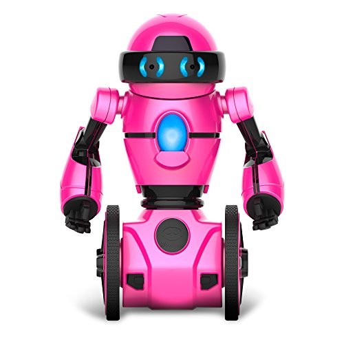 WowWee - MiP the Toy Robot - DELUXE (Includes Recharge Pack) -...