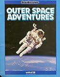 Outer Space Adventures, Alba Arboleda and Laura Cohen, 0886794625