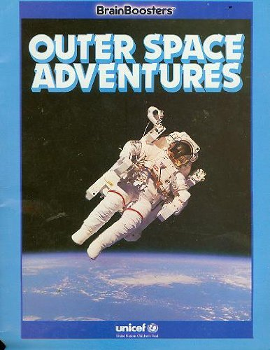 Outer space adventures (BrainBoosters) from Brand: Educational Insights
