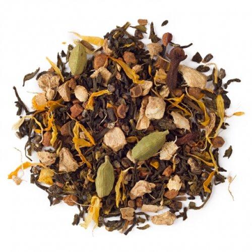 DAVIDs TEA - Organic Kashmiri Chai 6 Ounce