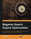 Magento Search Engine Optimization, Robert Kent, 1783288574