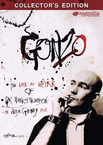 Gonzo: The Life and Work of Dr. Hunter S. Thompson -