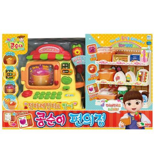 Youngtoys Kongsuni Convenience Store Kongsuni おもちゃ [並行輸入品]   B07PLGS16D