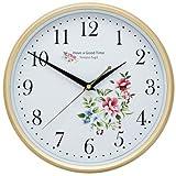 Fashion rural bedroom quartz clock ( 12 inches )