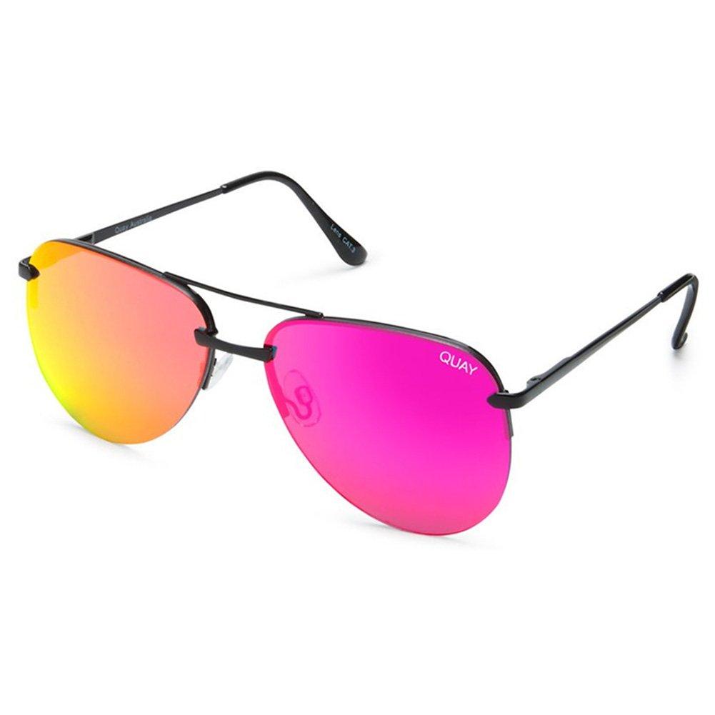 453ecf83a3 Amazon.com  Quay Women s The Playa Sunglasses