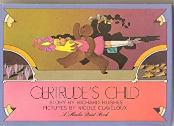 Gertrude's Child 0825201209 Book Cover