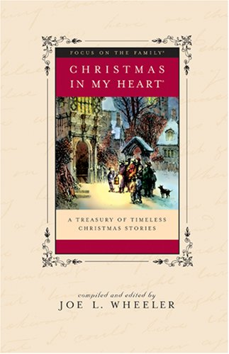 Christmas in My Heart, Vol. 11 (Christmas in My Heart Series, 11) by Tyndale House Publishers