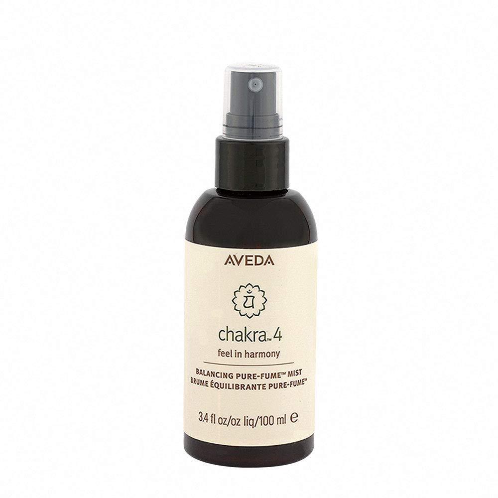 Aveda Chakra 4 Balancing Body Mist, 3.4 Ounce by AVEDA