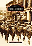 Springfield, Harry C. Laybourne, 0738545767