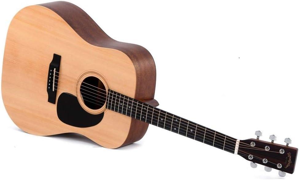 Guitarra Acústica Sigma DM+