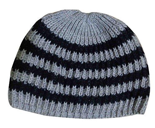 659c004b0e84c Wool Kufi koofi kofi hat topi Egyptian Skull Cap Beanie men islamic muslim  314 (Model 3) - Buy Online in UAE.