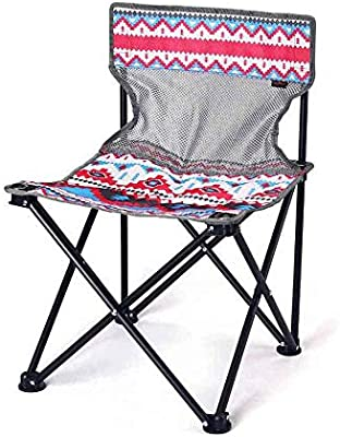 Surprising Portable Outdoor Folding Chair Aluminum Alloy Ultralight Ibusinesslaw Wood Chair Design Ideas Ibusinesslaworg