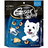 Cesar Softies Grilled Chicken Flavor Dog Treats – 18 Oz. For Sale