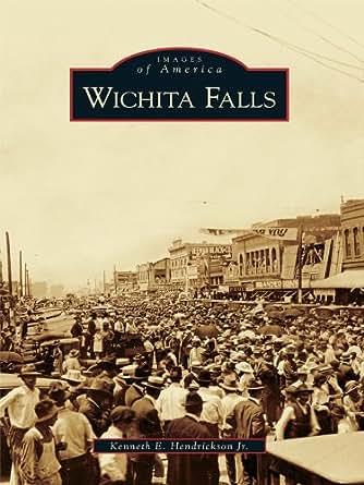 Food Delivery Wichita Falls