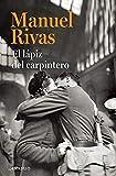El lápiz del carpintero   / The Carpenter's Pencil (Spanish Edition)