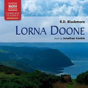 Lorna Doone [Naxos] Audiobook