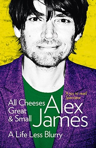 All Cheeses Great and Small: A Life Less Blurry (Paperback) - Common ()