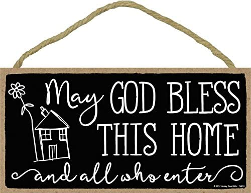 May Bless This House Enter product image