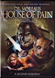 Dr. Moreau's House of Pain by Full Moon / Sunset Home Visual Entertainment (SHE) by Dr. Moreau's