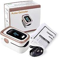 Elera Oximetro OLED Deluxe (4 parametros
