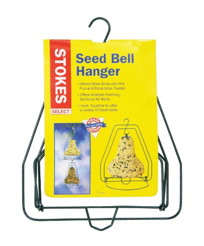 (Stokes Select Seed Bell Hanger, 1 Seed Bell Capacity)
