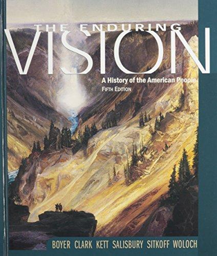 Enduring Vision Pdf