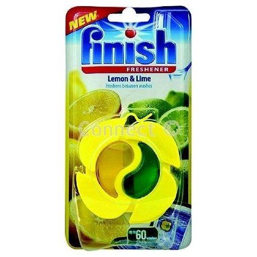 Ambientador para lavavajillas de limón y lima: Amazon.es: Hogar