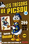 Les Trésors de Picsou, numéro 14 : Spécial Donald par les trésors de Picsou