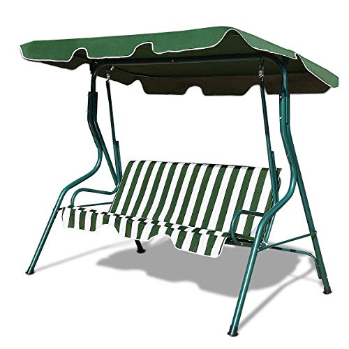 Tangkula 3 Seater Canopy