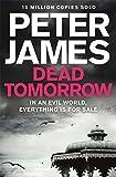 Dead Tomorrow (Roy Grace #5)