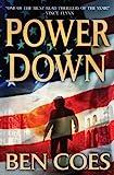 Power Down, Ben Coes, 0312580746