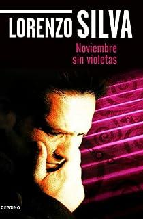 Noviembre sin violetas par Silva