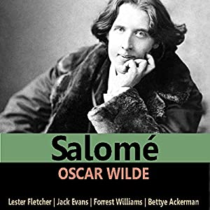 Salomé Audiobook